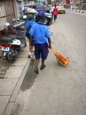 The Color Of School Eyeem Nigeria Africa Lagos EyeEm Gallery