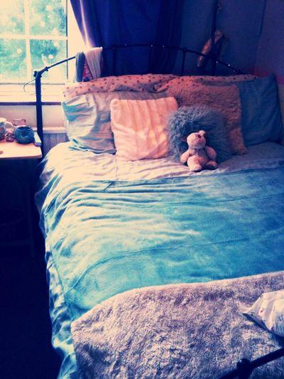My New Bedding!