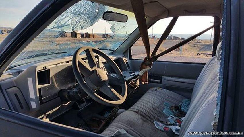 Abandoned truck, abandoned town Utah Abandoned Urbanexploration Urbex Abandonedplaces Cisco Picoftheday Abandonedutah Abandonedamerica Ciscoutah Antique Ghosttown Photography Amazingplaces Abandonedtruck Ghosttowns Abandonedbuildings Abandonedbuilding Utahghosttown