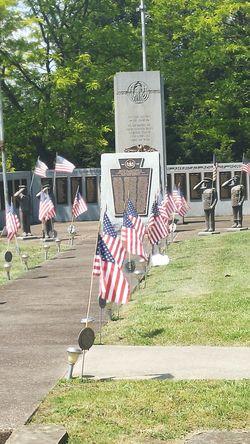 Hometown Pride Memorial
