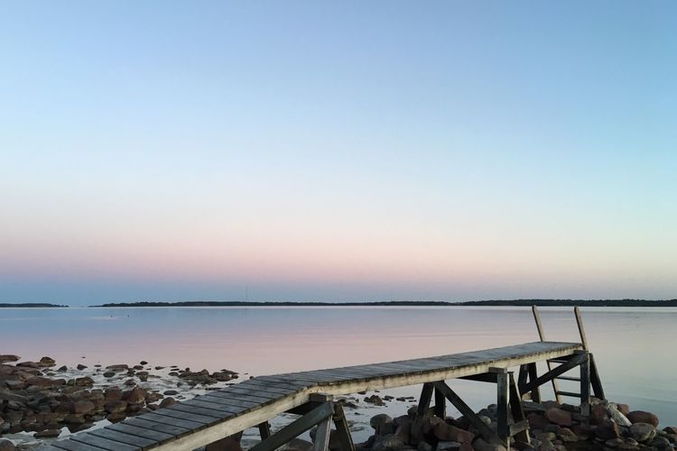Iphonephotography Iphonese The Aland Islands Aland Islands åland  Nordic Countries Twilight Nordic Water Reflections Water Summer Showcase June
