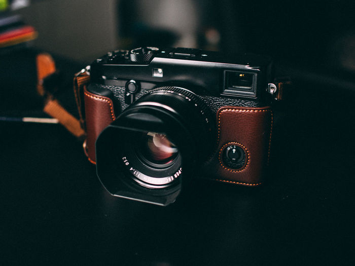 Loving this new beast Camera Camera - Photographic Equipment Close-up Digital Camera Digital Single-lens Reflex Camera Indoors  Modern No People Old-fashioned Photographic Equipment Photographing Photography Themes Retro Styled SLR Camera Technology Vintage