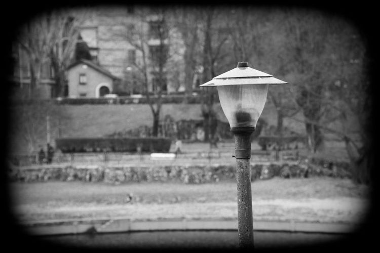 Lighting Equipment Focus On Foreground Street Light Auto Post Production Filter Street Architecture Built Structure No People Day Electric Lamp Selective Focus Building Exterior Vignette Outdoors Nature Transfer Print Close-up Metal Building