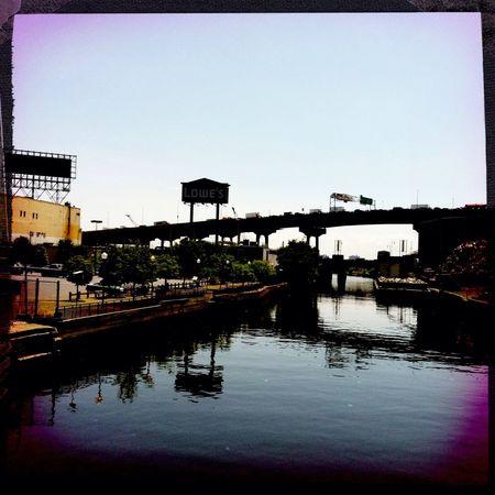 Walking around at Gowanus Canal No Flash Big Up Film Walking Around