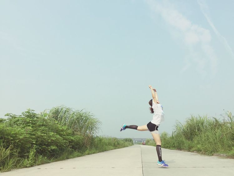 Healthy Lifestyle Exercising