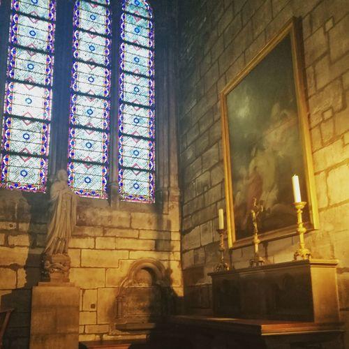 Paris Je T'aime Notre Dame De Paris Belle