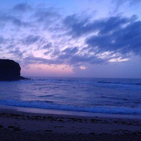 Sunrise Mona Vale Beach Sunrise Monavale Visitnsw Visitaustralia