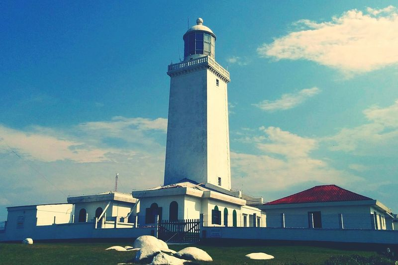 Lighthouse Laguna Beach Santa Catarina