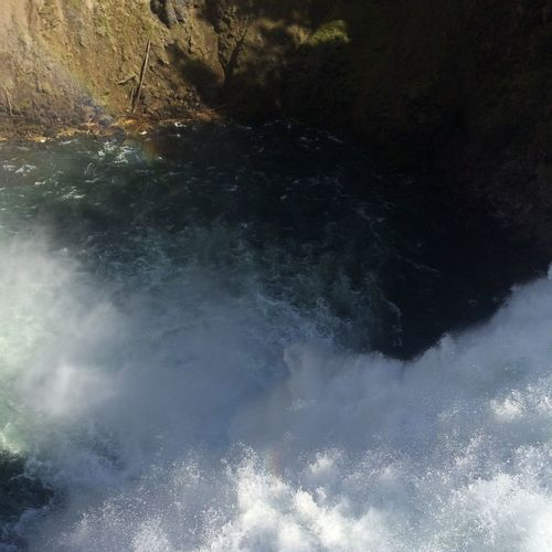 #waterfalls of #Yellowstone Protecting Where We Play