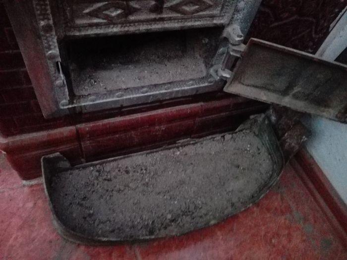 Teracotta Tile