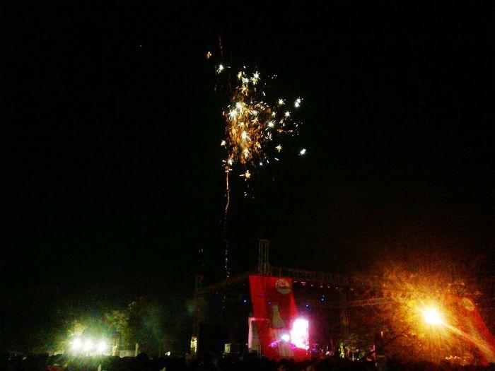 Clg fest Celebrations