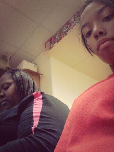 I Hate Math Class.