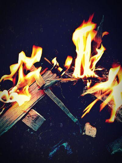 Fire Braise Redlight Goldlight