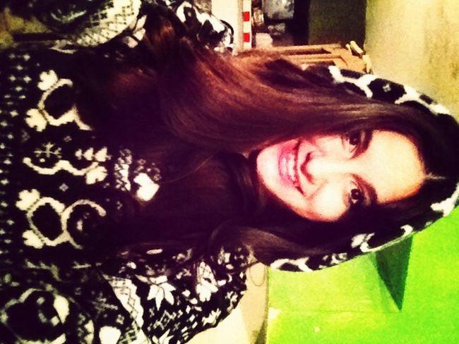 Smile Pajamas Footie Pajamas