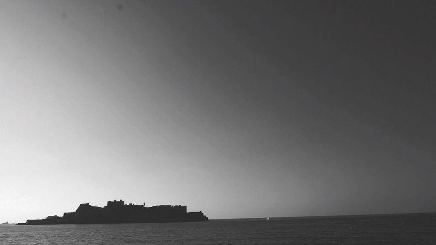 Hashima 軍艦島(gunkan-jima) First Eyeem Photo