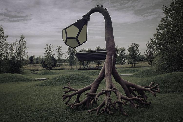 Franconia Sculpture Park Sculpture Outdoors Manuallens Art Artphotography