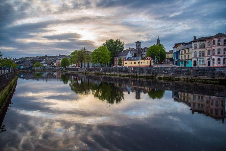 Landscape_Collection Ireland Cityscapes City EyeEmBestPics EyeEm Italy EyeEm Best Shots Cork Great Views