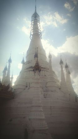 Hi! Taking Photos Hello World Pagodas Pagoda 😀 Pagoda For Good Luck