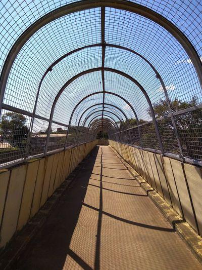 Brazil Bridge Sky Shadow Sunlight Protection Sky Architecture Built Structure Covered Bridge Footbridge Bridge - Man Made Structure Arch Bridge Suspension Bridge Bascule Bridge Chain Bridge