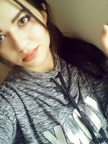 Selfie ✌ Eyes