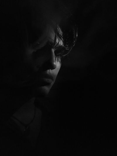 men self portrait darkness and light Men Portrait Self Portrait Dark Halloween Portrait Beauty Film Noir Style Darkroom Mafia  Candlelight Witch Vampire Zombie Face Paint Focus On Shadow Thoughtful Candle Burning Thinking Long Shadow - Shadow Human Neck Introspection Terrified Horror Ghost