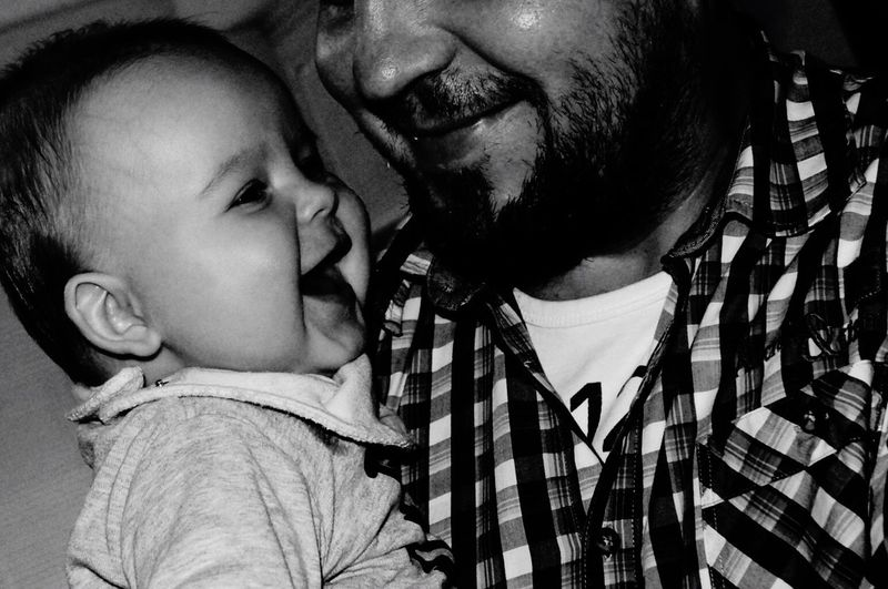 Teo and me :-) First Eyeem Photo