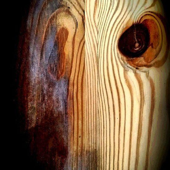 Gotwood Project Sanding Darktolight