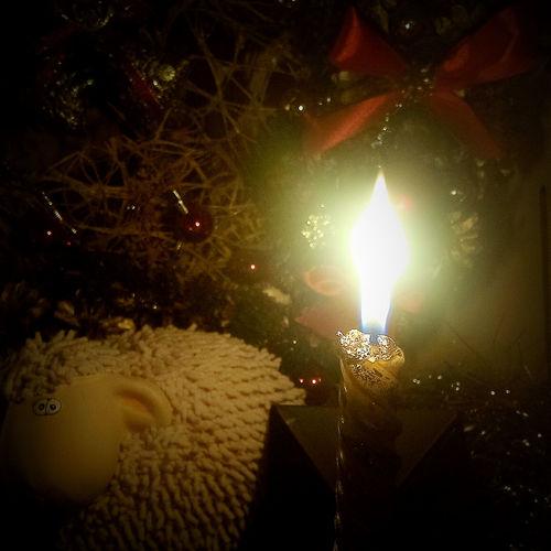 новыйгод последниедни праздник свеча