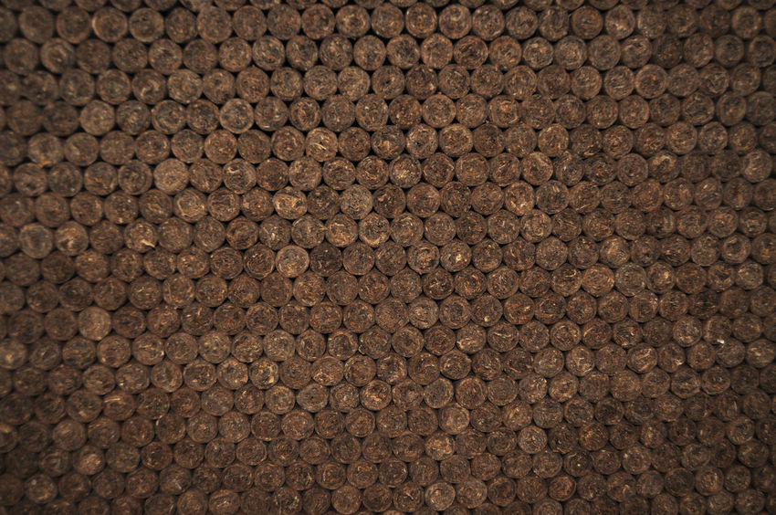 Beautifully Organized Sigara Textured  Pattern Backgrounds Brown Abstract Sigarette Sigar Sigars Art Is Everywhere BYOPaper!
