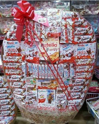 Omg Socute💕 Chocolate Kinder Ilovechocolate Doyoulikeit? Itwasgood Goodday✌️ Kinderbueno  Kinderschokolade Love Turkey Coolday LoveItSooooooooooMuch Lovely Love ♥