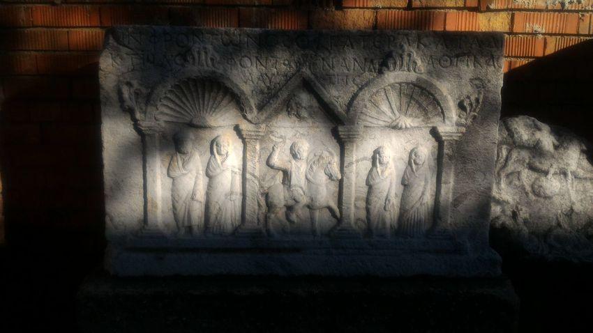 Türkiye Konya Turkey History ArkeolojiMüzesi Museum Arkeologi Konya
