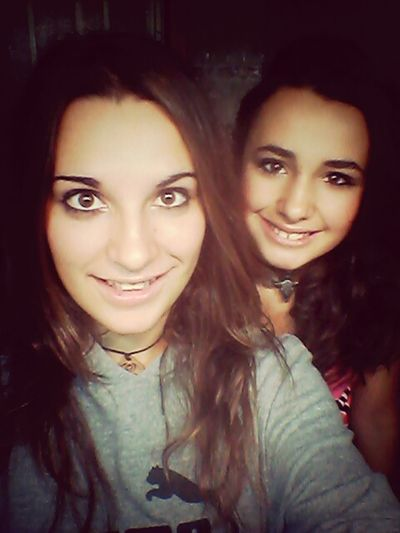 Sisters Smile Just A Half Of Me Forevertogether <3