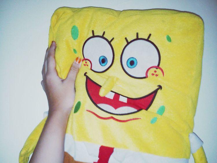 Poor Spongebob Art Experiment First Eyeem Photo