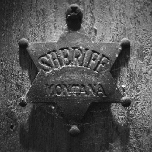 Sheriff Montana