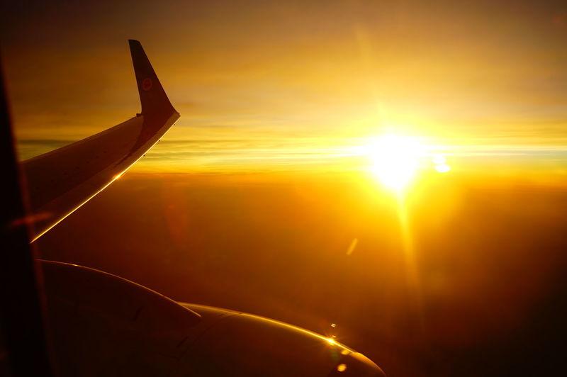 Sun Sky Air