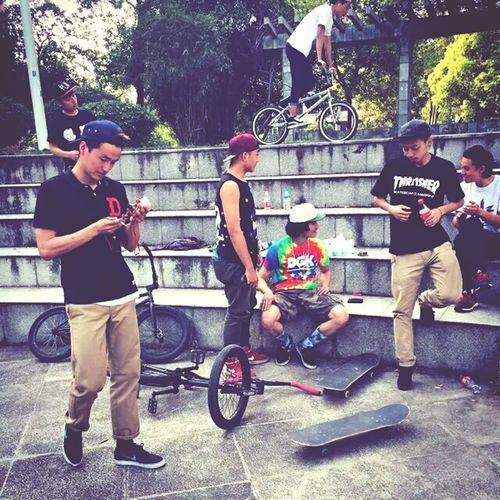 X Crew
