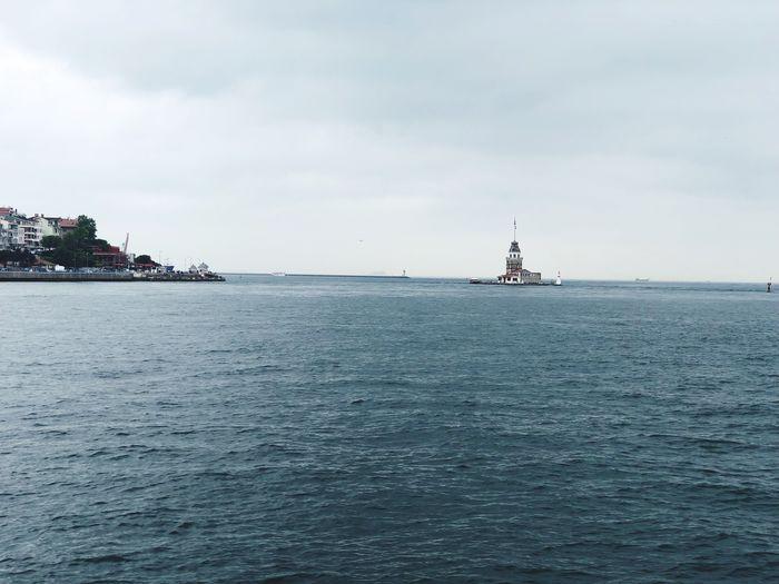 Deniz Water Sky
