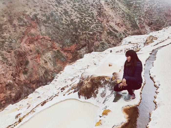 🔜Salineras...🙈❤️ Peru Hermoso 🇵🇪