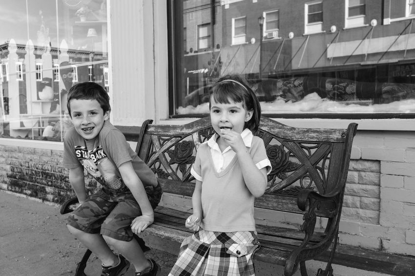 Visual Journal March 2017 Southeast Nebraska A Day In The Life A Portrait Of Life America B&w Street Photography Brother Candid Portraits Childhood DIE AMERIKANERS Downtown District Everyday Lives Fujifilm_xseries Getty Images Kids Of EyeEm Kidsphotography Outdoors Photo Diary Portrait Real People Rural America Sister Sitting Small Town Stories Togetherness Two People Visual Journal