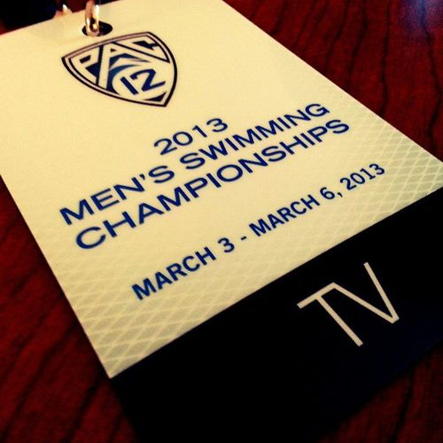 Championships today should be a great show Credential Freelance