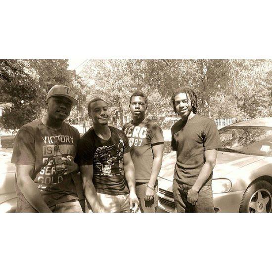4Brothers Aintnobodymessinwitmyclique Clique Clique clique