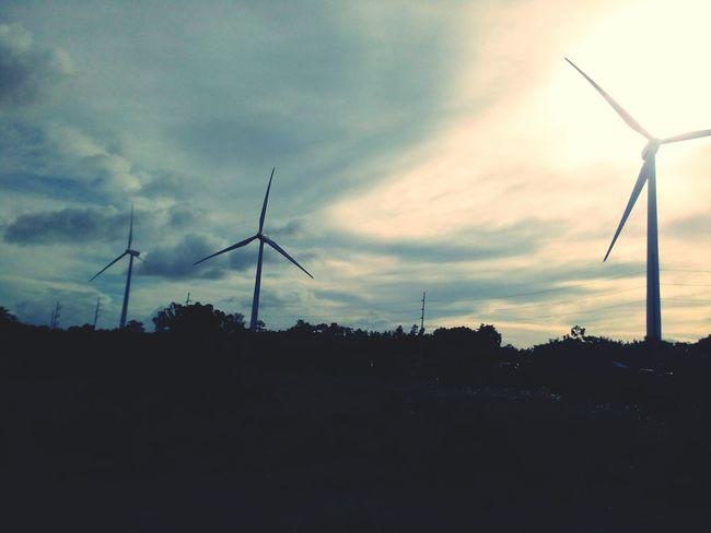 Eyem philippines, windmill, Eyemphilippines Pililia Rizal Wind Farm Day Sky No People Wind Power Alternative Energy Technology Renewable Energy