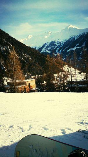 kals<3 vermisse diese zeit Kals Österreich Schnee Berge snowboard <3
