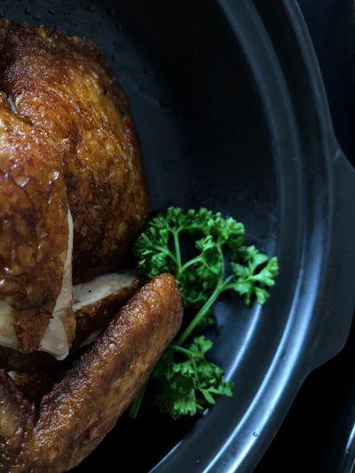 Food Meat Still Life Chicken Chicken Meat Meal