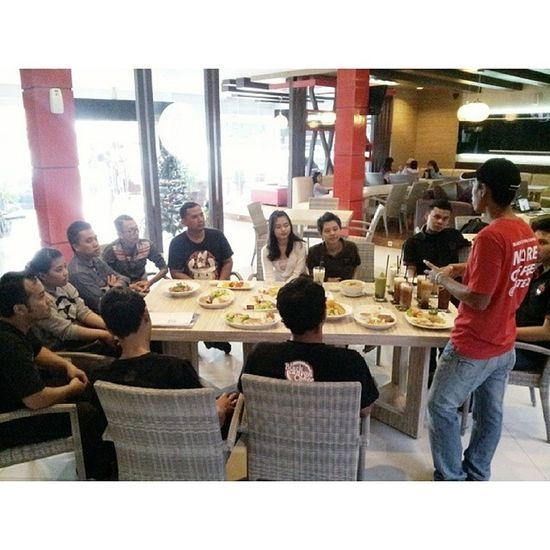 Training Menu2013 Blackcanyoncoffee Bccjogja bccsolo bccsmg