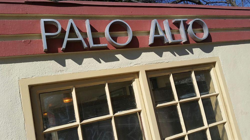Palo Alto California train station. Paloalto California Trainstation Public Transportation Transportation Design Travel