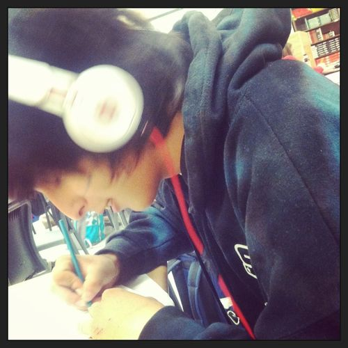 class bored Beats By Dre SYN Jacket