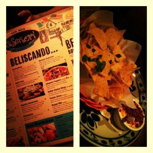 ARRIBAAA!!! Hola! Tacos