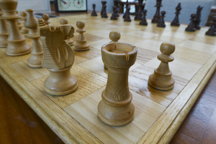 Chess Leisure