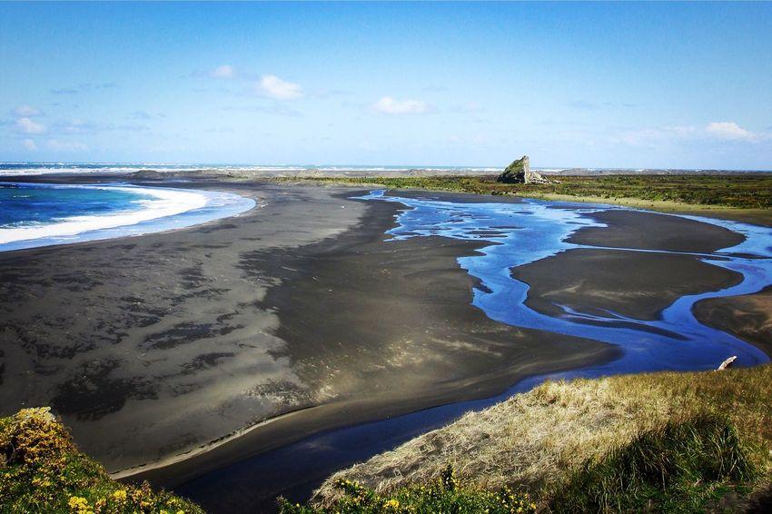 Nature Landscape Newzealandphotography Newzealand Canon550D Whatipu NZ